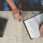 The Funny Thing About Sermon Prep