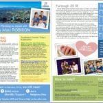 Newsletter Fall 2018